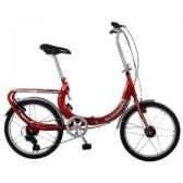 Schwinn Loop 7-Speed Folding Bike Review